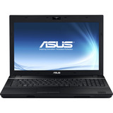 ASUS B53F-A1B 15.6' LED Notebook - Core i5 i5-520M 2.40 GHz - Black
