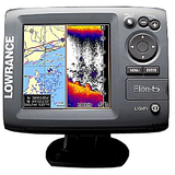 Lowrance Corporation Two-way Radios