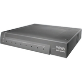 Dialogic DMG1008DNIW Media Gateway 884-211
