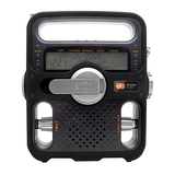 Eton FR600 Weather & Alert Radio