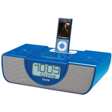 SDI Technologies iP43LVC Desktop Clock Radio