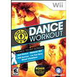 Ubisoft Gold's Gym Dance Workout
