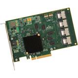 LSI Logic 9201-16i 16-port SAS Controller LSI00244