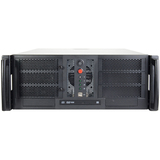 Chenbro RM41300 System Cabinet - Rack-mountable