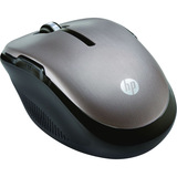 HP WX406AA Mouse - Laser Wireless - Radio Frequency