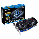 GIGA-BYTE GV-N460OC-768I GeForce GTX 460 Graphics Card - PCI Express 2.0 - 768 MB GDDR5 SDRAM
