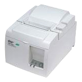 Star Micronics TSP143IIU Direct Thermal Printer - Monochrome - Desktop - Receipt Print 39464210