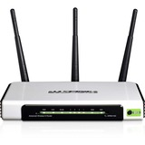 TP-LINK TL-WR941ND Wireless Router - IEEE 802.11n TL-WR941ND