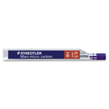 Staedtler Mars Micro Carbon Mechanical Pencil Lead