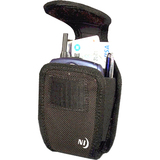 CCCW0301 - Nite Ize Cargo CCCW-03-01 Carrying Case (Holster) for Cellphone - Black