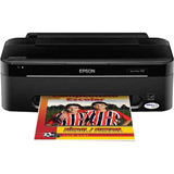 Epson Stylus T22 Inkjet Printer - Color - Photo Print - Desktop