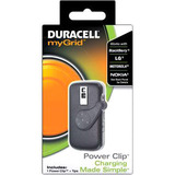 Duracell myGrid 000-41333-00373-3 Case for Cellphone