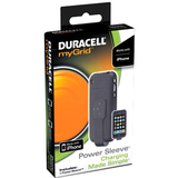 Duracell myGrid 000-41333-42935-9 Case for iPhone