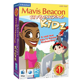 Encore Mavis Beacon Keyboarding Kidz