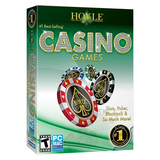 Encore Hoyle Casino Game 2011