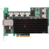 LSI Logic 9750-24i4e SAS RAID Controller - Serial ATA/600, Serial Attached SCSI - PCI Express 2.0 x8 - Plug-in Card
