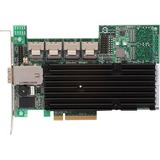 LSI Logic 9750-16i4e SAS RAID Controller - Serial ATA/600, Serial Attached SCSI - PCI Express 2.0 x8 - Plug-in Card
