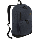 Targus TSB17301US Notebook Case - Backpack - Nylon, MicroFiber - Blue