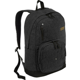 Targus TSB173US Notebook Case - Backpack - Nylon, MicroFiber - Black