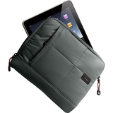 Targus Crave TSS17701US Tablet PC Case - Sleeve - Nylon - Black