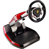 Guillemot 4160545 Gaming Steering Wheel - 4160545
