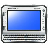 Panasonic Toughbook CF-U1GQGXZ1M Rugged Ultra Mobile PC