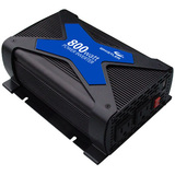 Whistler PRO-800W Power Inverter
