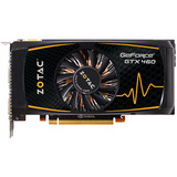 ZOTAC ZT-40401-10P GeForce GTX 460 Graphics Card - PCI Express 2.0 x16 - 768 MB GDDR5 SDRAM