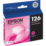 Epson DURABrite No. 126 Ink Cartridge - Magenta