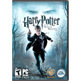 EA Harry Potter and the Deathly Hallows - Part 1
