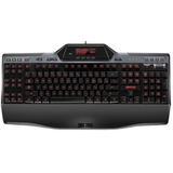 Logitech G510 Keyboard - Wired