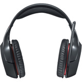 Logitech G930 Headset - Surround