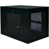 Tripp Lite SRW12US33 33' Deep Wall mount Rack Enclosure Server Cabinet