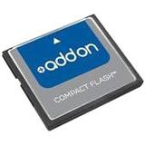 AddOncomputer.com AOCISCO/128CF 128 MB CompactFlash (CF) Card
