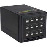 330107 - Aleratec 1:11 Copy Cruiser SA 330107 Flash Memory Duplicator
