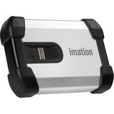 Imation Defender H200 320 GB External Hard Drive - MXCA1B320G4001FIPS