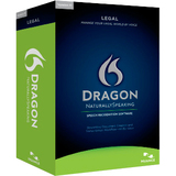 Nuance Dragon NaturallySpeaking v.11.0 Legal With Headset
