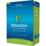 Dragon NaturallySpeaking v.11.0 Premium - K689A-K00-11.0