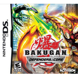 Activision Bakugan 2: Defenders of the Core