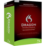 Nuance Dragon NaturallySpeaking v.11.0 Professional With Headset