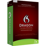 Nuance Dragon NaturallySpeaking v.11.0 Professional