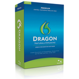Nuance Dragon NaturallySpeaking v.11.0 Premium With Headset