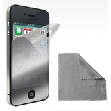 iLuv invisibleSHIELD ICC1107 Screen Protector