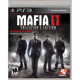 Take-Two Mafia II Collector's Edition