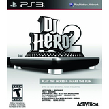 Activision DJ Hero 2