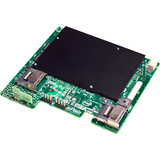 Intel RMS2MH080 SAS RAID Controller - Serial Attached SCSI, Serial ATA/600 - PCI Express 2.0 x8 - Plug-in Card