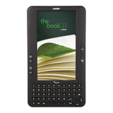 Augen TheBook EBA701 Digital Text Reader