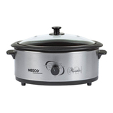 Nesco 4816-25PRG Electric Oven - 481625PRG