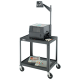 Da-Lite Screen Company 7005 PIXMate PM2-26 A/V Equipment Stand