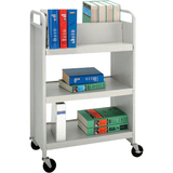 7039 - Da-Lite HH-101 Book Cart